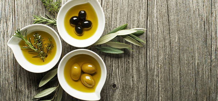 WHY IS IT SO GOOD TO TAKE THE EXTRA VIRGIN OLIVE OIL (EVOO) IN FASTES?