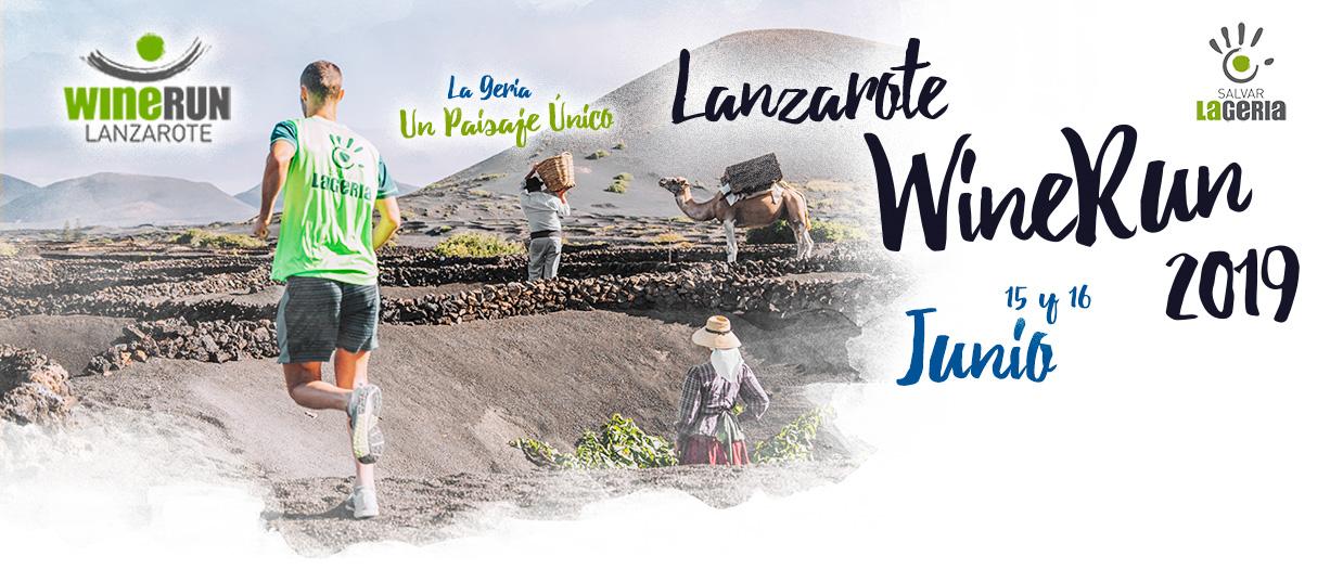 Lanzarote WineRun 2019