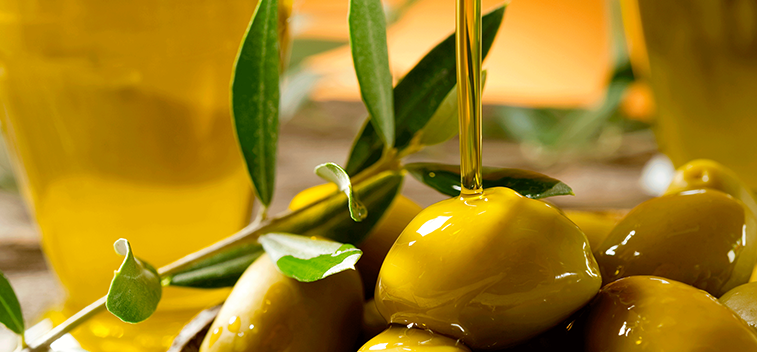 WHAT IS THE ACIDITY OF AN OLIVE OIL AND HOW DOES IT INFLUENCE THE TASTE?