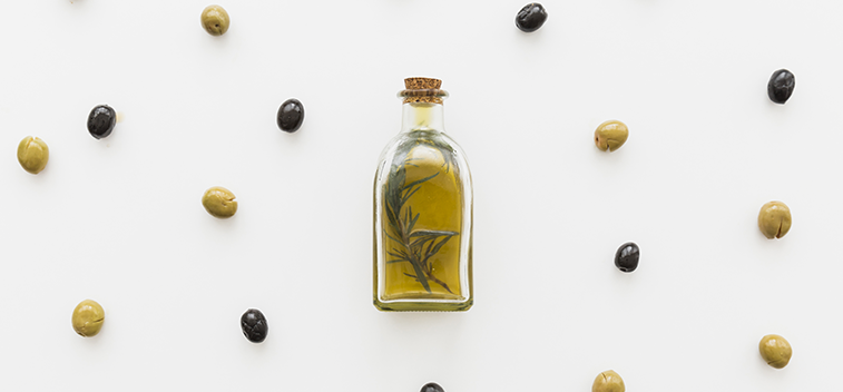 THE HEALTHY PROPERTIES OF EXTRA VIRGIN OLIVE OIL (EVOO) MAKE IT AN AUTHENTIC MEDICINE