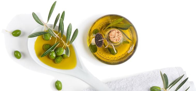 6 beneficios del aceite de oliva para los niños