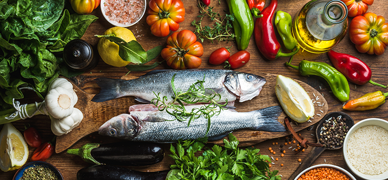 Mediterranean Diet Improves Academic Performance in Teens