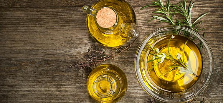El aceite de oliva podría resultar mejor que el viagra