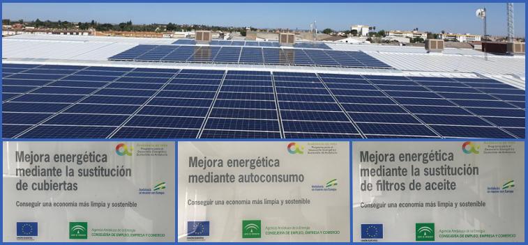 Torres y Ribelles comprometido con el desarrollo energético sostenible