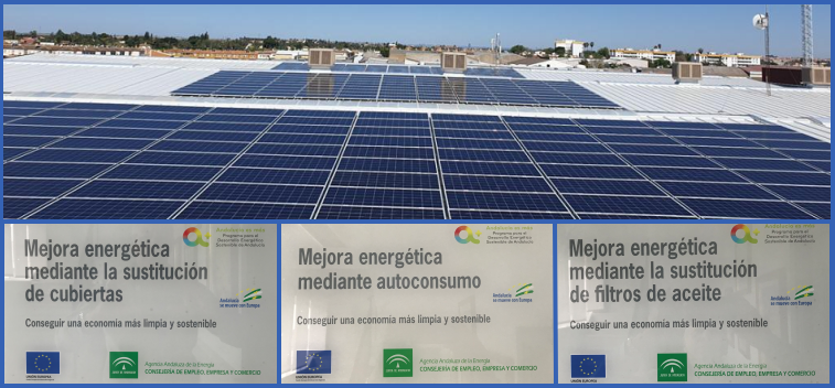 Torres y Ribelles is committed to sustainable energy development