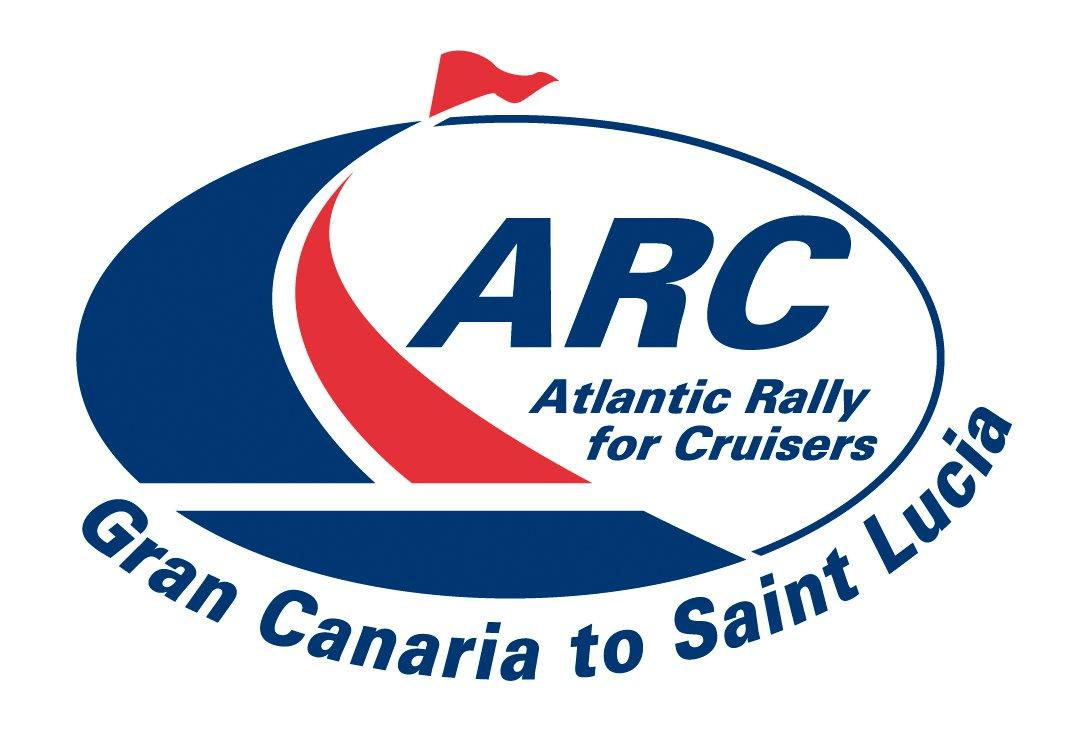 Atlantic Rally for Cruisers ARC 2019
