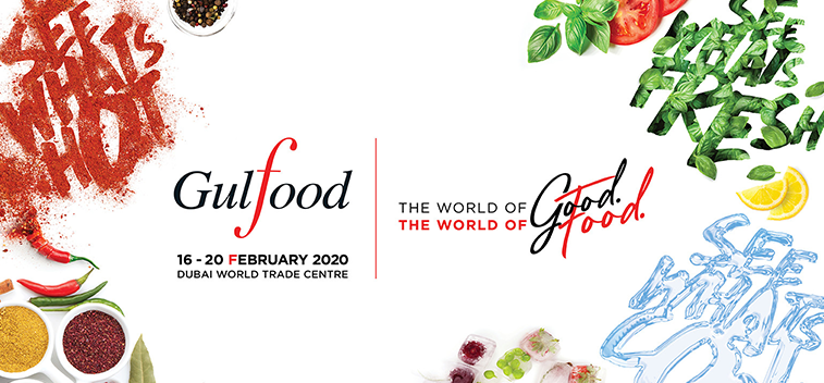 See you in GULFOOD 2020!