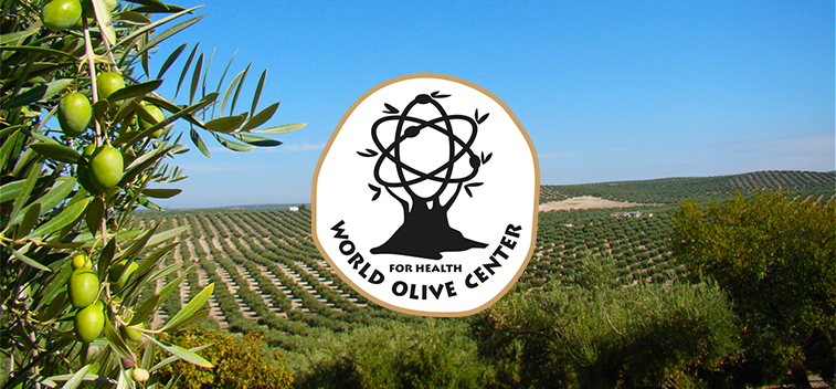 World Olive Center for Health, an entity dedicated to the study of the benefits of EVO