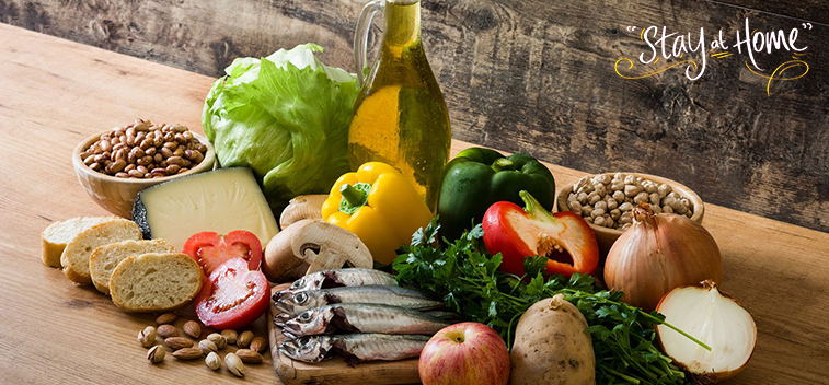 The Mediterranean Diet rich in EVOO can help preserve cognitive function