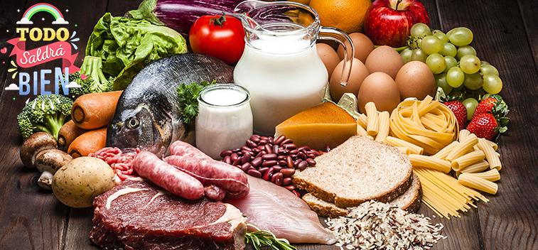 Así es la huella metabólica de la Dieta Mediterránea
