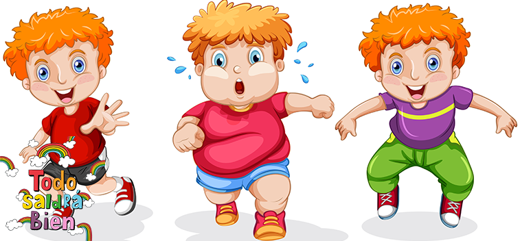 La Dieta Mediterránea puede reducir la obesidad juvenil