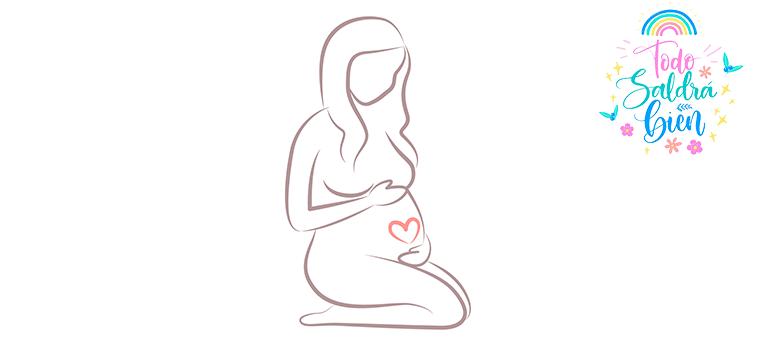 Los beneficios de la Dieta Mediterránea rica en AOVE en el embarazo