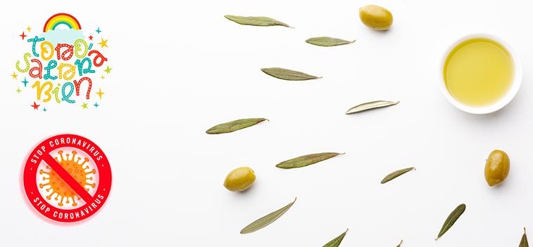 El Hospital Universitario de Jaén estudia la eficacia de los polifenoles del olivo frente al COVID-19