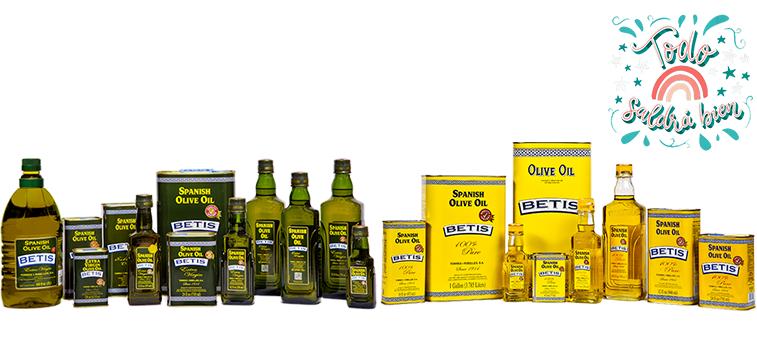 Cual es el mejor envase para conservar el aceite de oliva