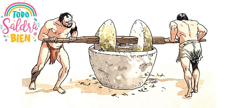 El aceite de oliva, artículo multiusos de los romanos
