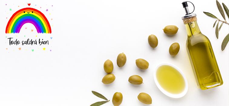 El AOVE enriquecido con sus propios compuestos fenólicos, un alimento funcional cardiosaludable