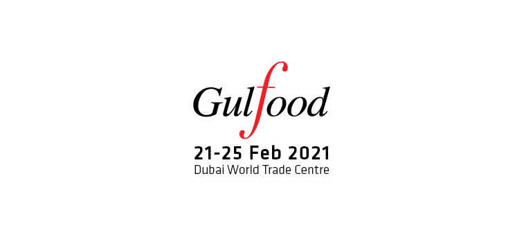 See you in GULFOOD 2021!