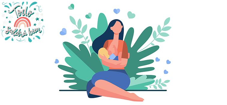 Los beneficios del AOVE ecológico para la madre durante la lactancia materna