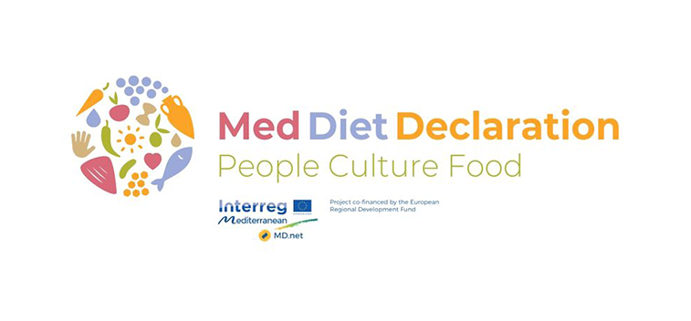 They promote the Declaration of the Mediterranean Diet to preserve and promote this eating pattern