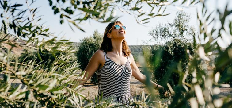 Unas vacaciones diferentes: ¡El oleoturismo está de moda! - Parte 3