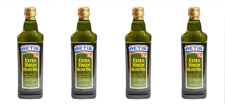 New bottle 1 L. PET