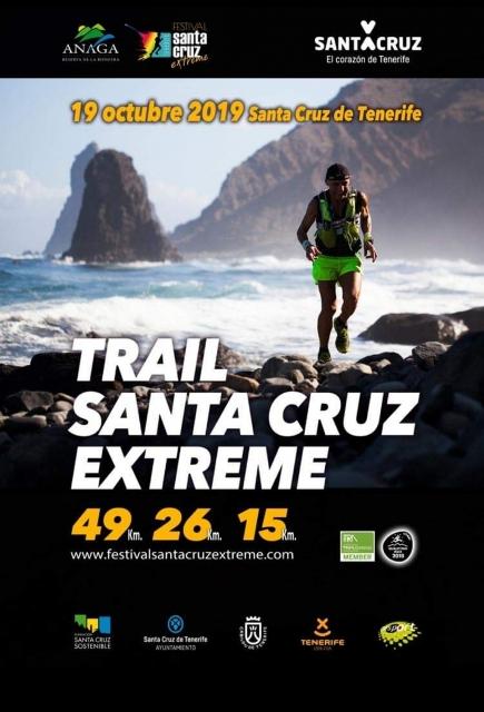 Trail Santa Cruz Extreme 2019
