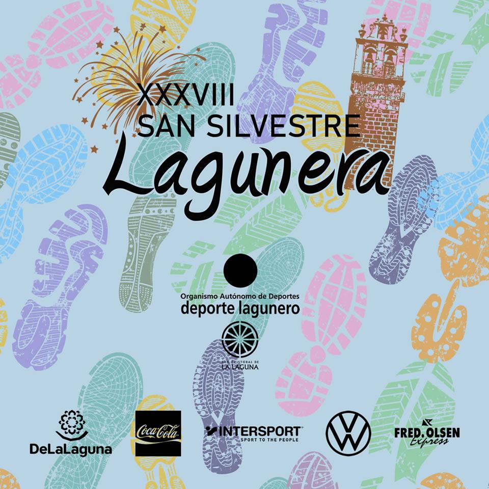 XXXVIII San Silvestre Lagunera 2019