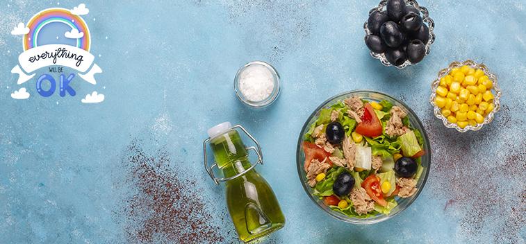 Mediterranean diet rich in EVOO to celebrate World Health Day